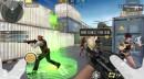 Геймплей мобильной CrossFire: Legends