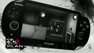 """Escape Plan """"Touch to Survive Trailer"""""""