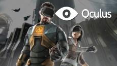Half-Life 3 будет идти в комплекте с Oculus Rift