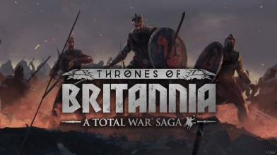 Хакер Voksi взломал Total War Saga: Thrones of Britannia