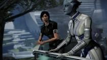 BioWare ����� ������� �� Mass Effect 4 �����