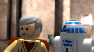 LEGO Star Wars Трейлер The Complete Saga