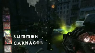 "Hellgate: London ""Cabalist Summoner Trailer"""