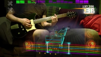 "Rocksmith 2014 - DLC - Guitar - Incubus ""Love Hurts"""