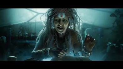 "Игра ""Beyond Good & Evil 2"" (2019) - Русский трейлер (E3 2018, Озвучил S@thal)"
