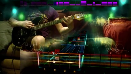 "Rocksmith Remastered - DLC - Guitar - Pearl Jam ""Last Exit"""