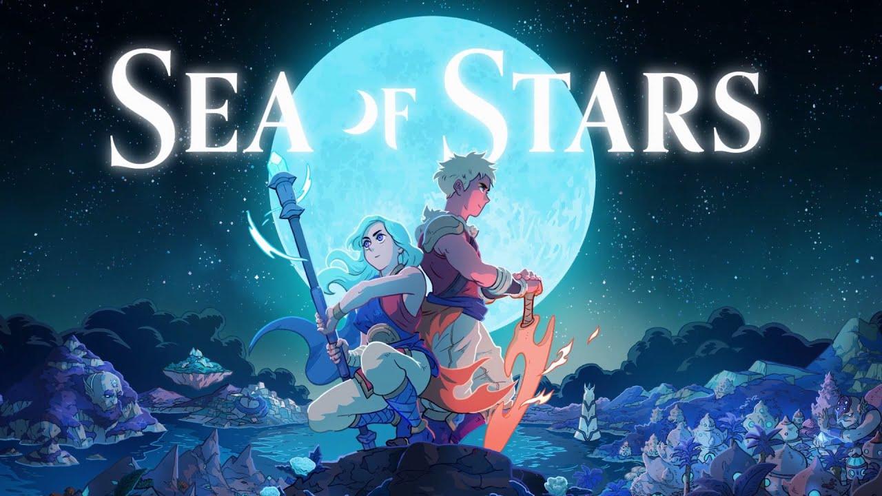 Sea of Stars собрала более 1 млн. долларов на Kickstarter