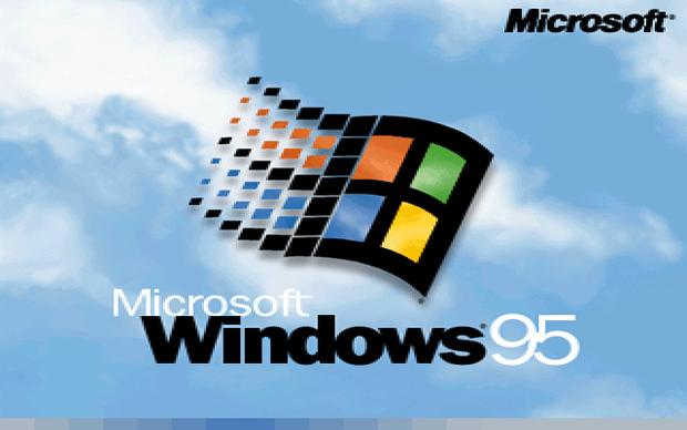 Windows 95 Операционную Систему