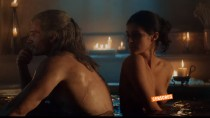 Утекшие кадры из 3 и 5 эпизодов The Witcher (18+)