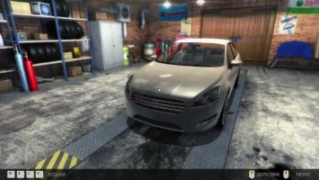 Car Mechanic Simulator 2014 5ч - Пирожок с маслом