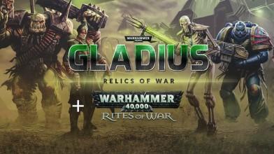 Warhammer 40K: Rites of War БЕСПЛАТНО при покупке Gladius - Relics of War в сервисе GOG