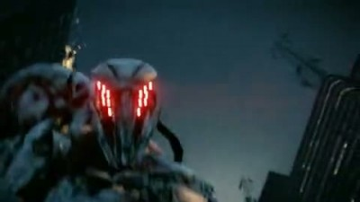 "Crysis ""This Is Our Future Soldiers [музыкальное]"""