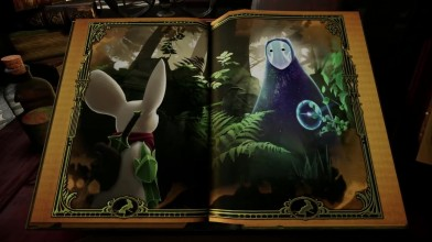 Moss | Релизный трейлер | PlayStation VR
