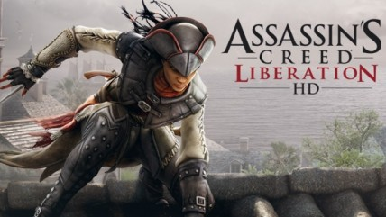 Стартовал предзаказ Assassin's Creed Liberation HD