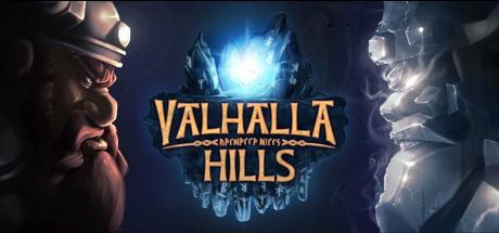 Valhalla Hills: Релиз новой строительной стратегии