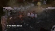 "S.T.A.L.K.E.R.: Зов Припяти ""Frozen Zone Демонстрация разрушаемости объектов"""