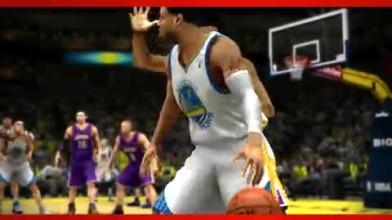 "NBA 2K14 ""Релизный трейлер"""