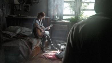 Трой Бейкер: The Last of Us 2 - самая амбициозная игра Naughty Dog