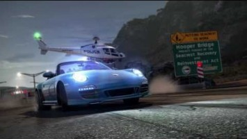 Need For Speed Hot Pursuit DLC: Porsche & Lamborghini +новые виды гонок