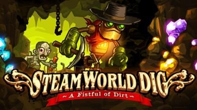 Image & Form планирует игру, связывающую SteamWorld Dig и SteamWorld Heist