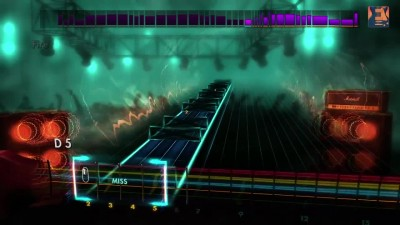 "Rocksmith 2014 Edition ""DLC - Bullet For My Valentine"""