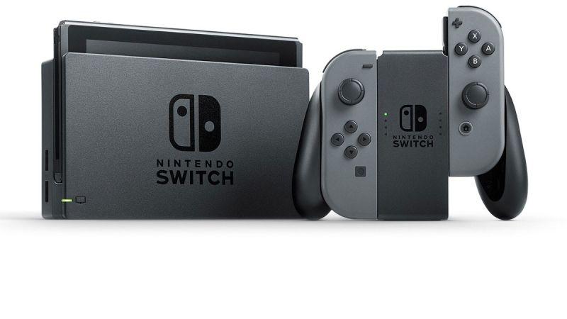 «Эмулятор» Nintendo Switch применяется для мошенничества