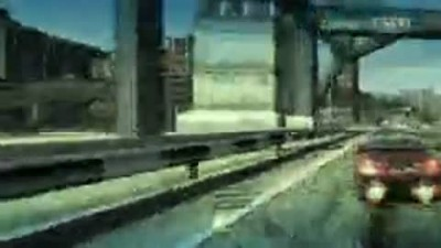 "Burnout Paradise [PC] ""Trailer """