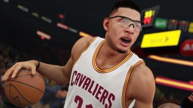 NBA 2K15 в полку игроков прибыло