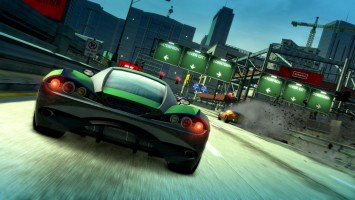 В Burnout Paradise Remastered не будет микротранзакций