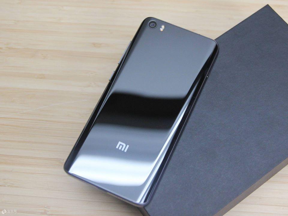 скачать прошивку на Xiaomi Mi5 - фото 11
