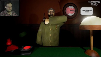 РАССТРЕЛЯТЬ!  Calm Down, Stalin (Kuplinov  Play)