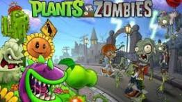 В честь 10-го дня рождения Plants vs. Zombies автор игры поделился первыми набросками