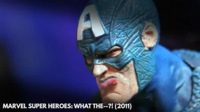 Эволюция Капитана Америки на экранах