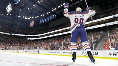 EA представила трейлер NHL 19
