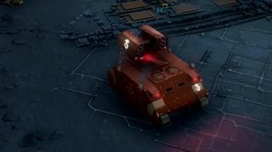 Юниты Dawn Of War 1 против Dawn Of War 3 (Космические Марины)