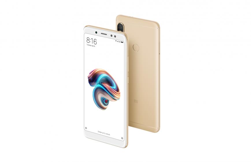 Xiaomi Redmi 5 Plus сокрушительно упал вцене. Нужно срочно брать