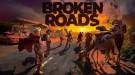 Анонсирована Broken Roads - CRPG в постапокалиптической Австралии