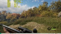 Тест theHunter - Call of the Wild запуск на среднем ПК (6 ядер, 12 ОЗУ, Radeon HD 7870 2 Гб)