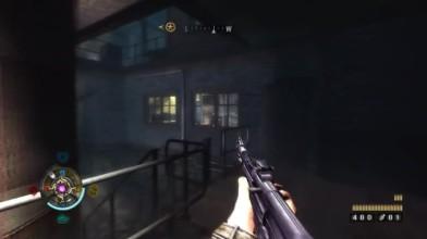 Wolfenstein (2009) - [#9] - Убийство Генерала Цетты
