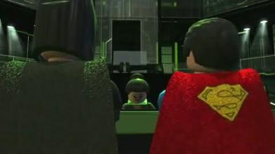 "LEGO Batman 2: DC Super Heroes ""релизный трейлер (Рус/1С) """