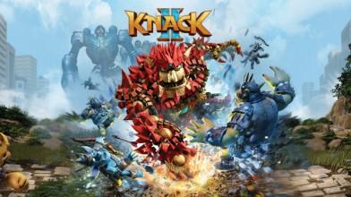 В PlayStation Store появилась демоверсия Knack II