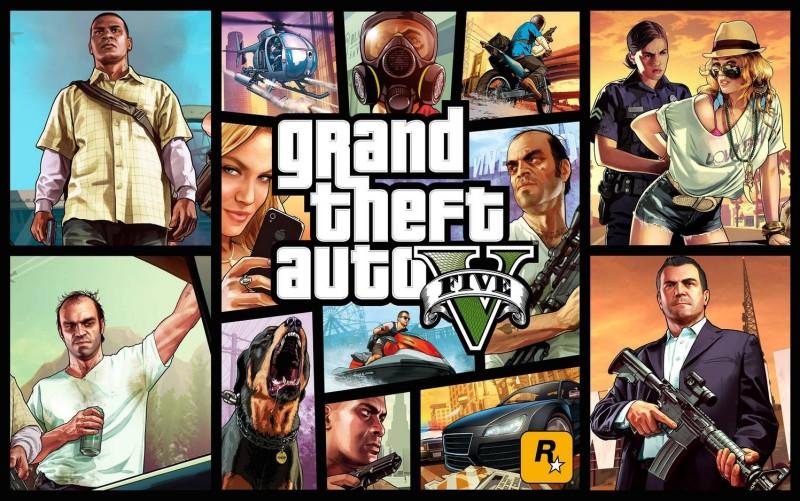 Игра, которая держится в топ 5 продаж Steam уже несколько лет