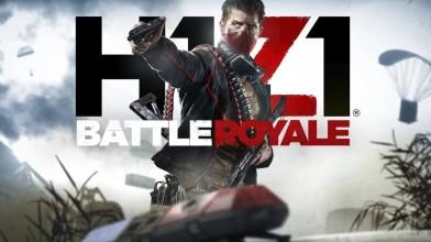 Королевская битва H1Z1 придёт на мобильные платформы