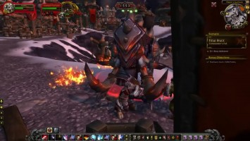 """World of Warcraft """"Трейлер Обновления 6 1"""""""