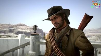 Red Dead Redemption - История и сюжет вкратце