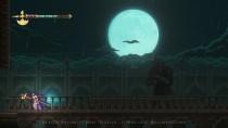 10 минут игрового процесса мексиканской метроидвании 9 Years of Shadow