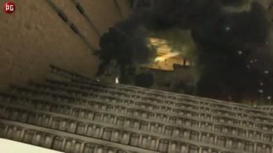 Quake 3 Арены Эпизод 7 - Схватка