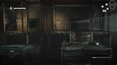 """Assassin's Creed Chronicles: China """"Прохождение - Работорговец (Часть 4)"""""""