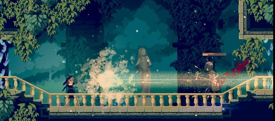 Анонсирован выход игры Minoria, духовной наследницы серии Momodora, на PS4, Xbox One и Switch