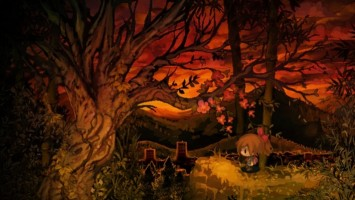 Shin Yomawari - новый хоррор для PlayStation 4 и PlayStation Vita от Nippon Ichi Software